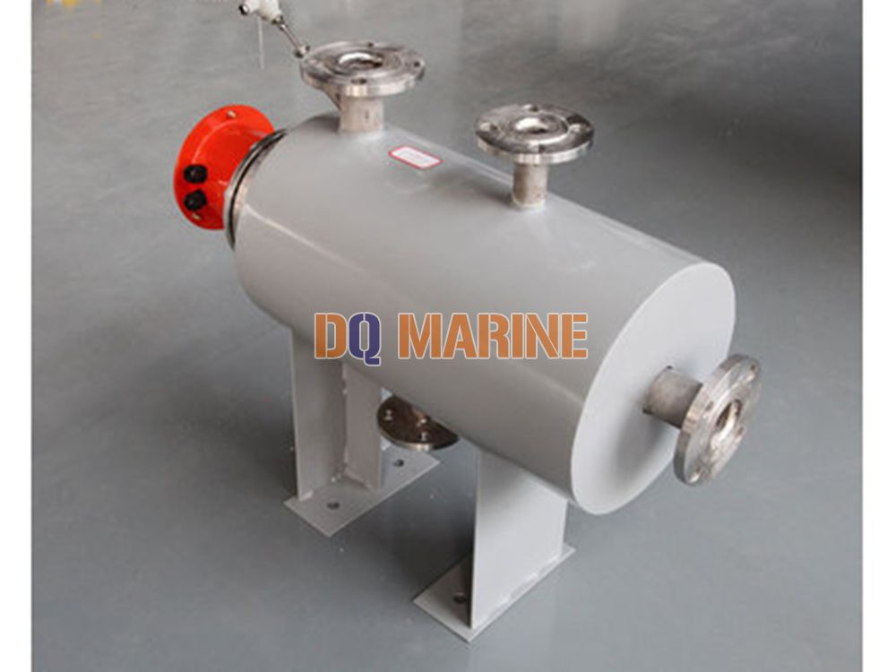 CDRSQ Marine Electric Water Heater