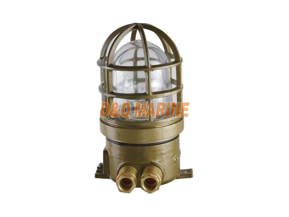 CFD1 Explosion Proof Light