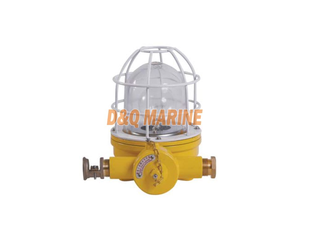 CFD5 Explosion Proof Light