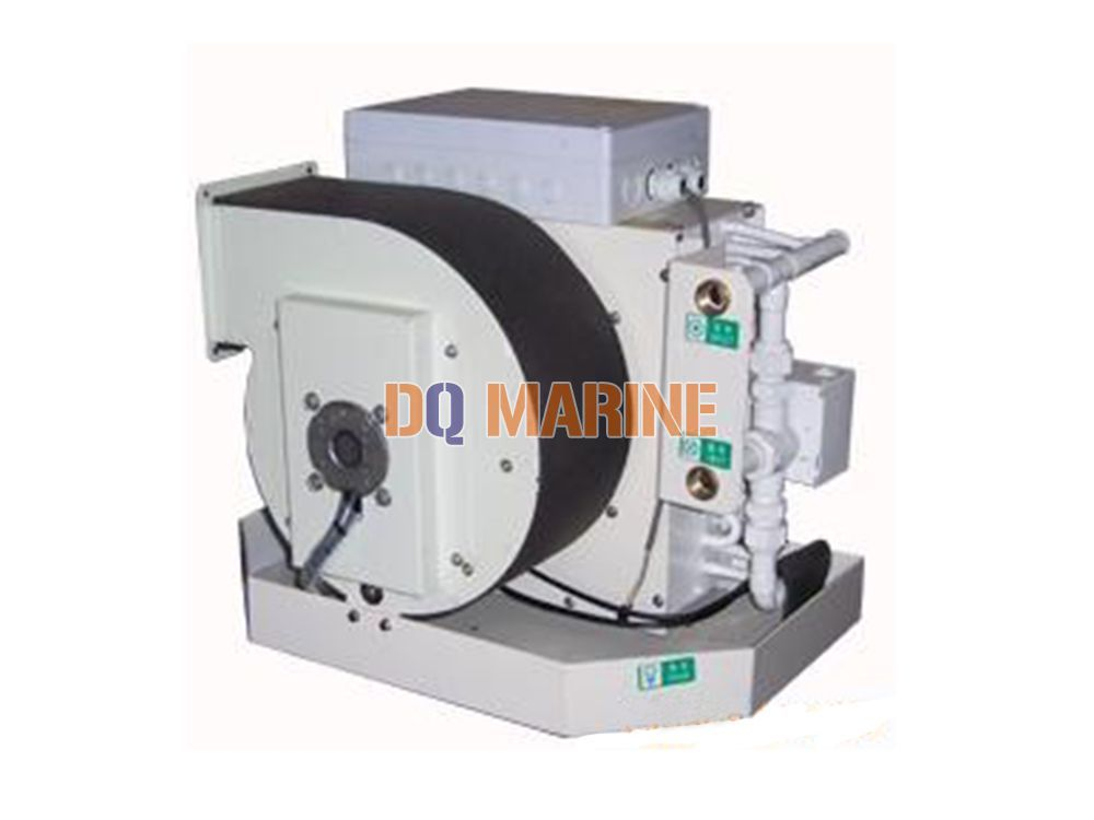CFP-ZH Marine Combination Type Fan Coil
