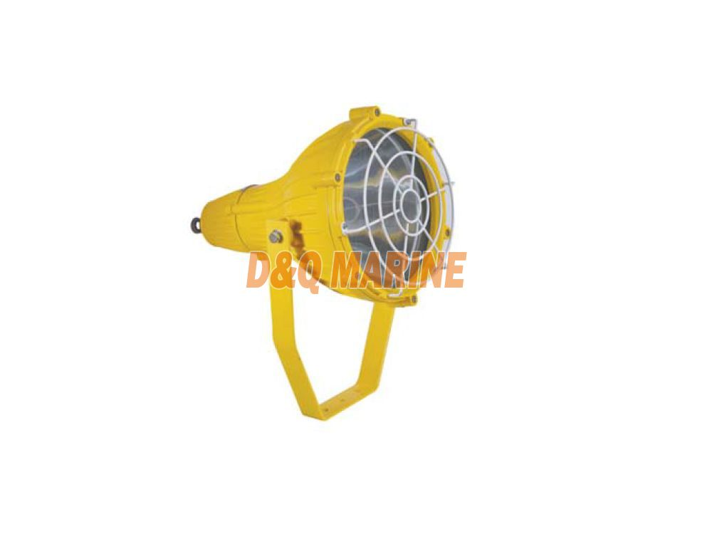 CFT1 Explosion Proof Light