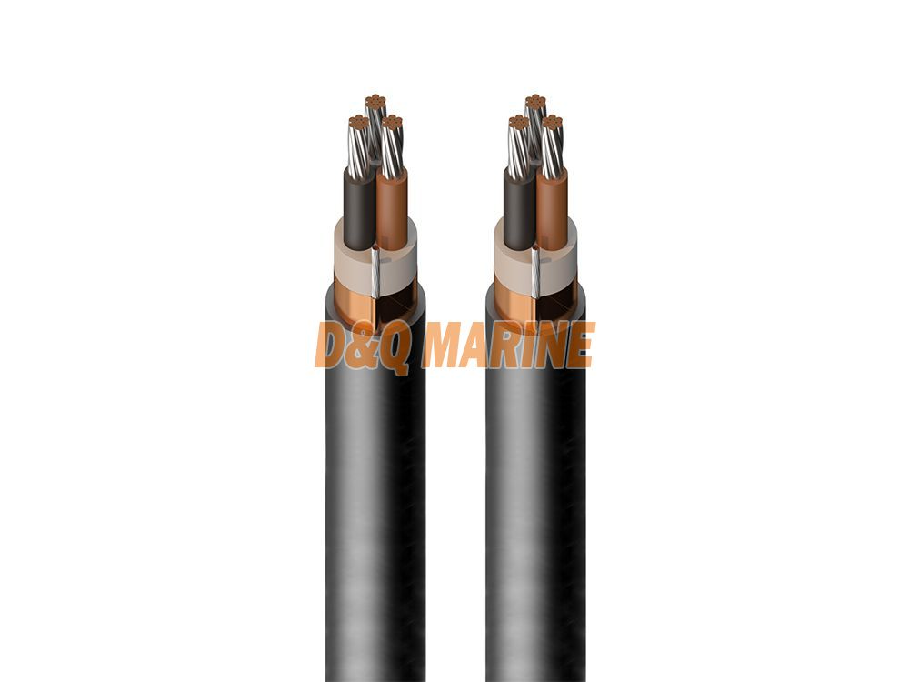 CHJPFP80 NSC shipboard symmetrical communication cable Type NSC