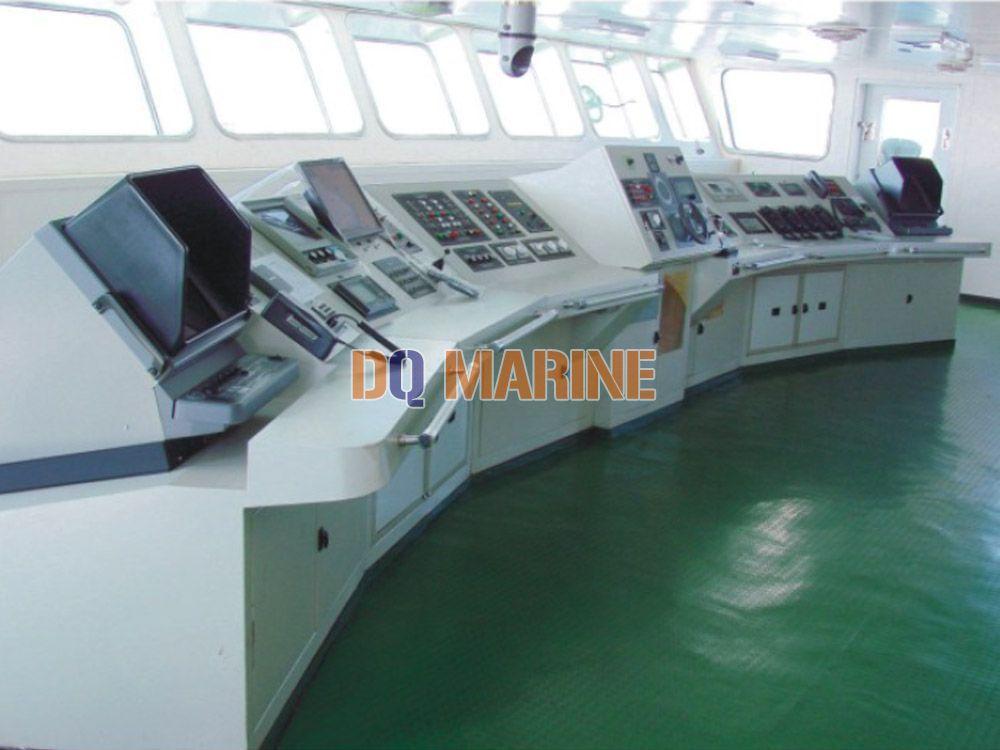 CHQ-II Type Full-air M/E Remote Control System
