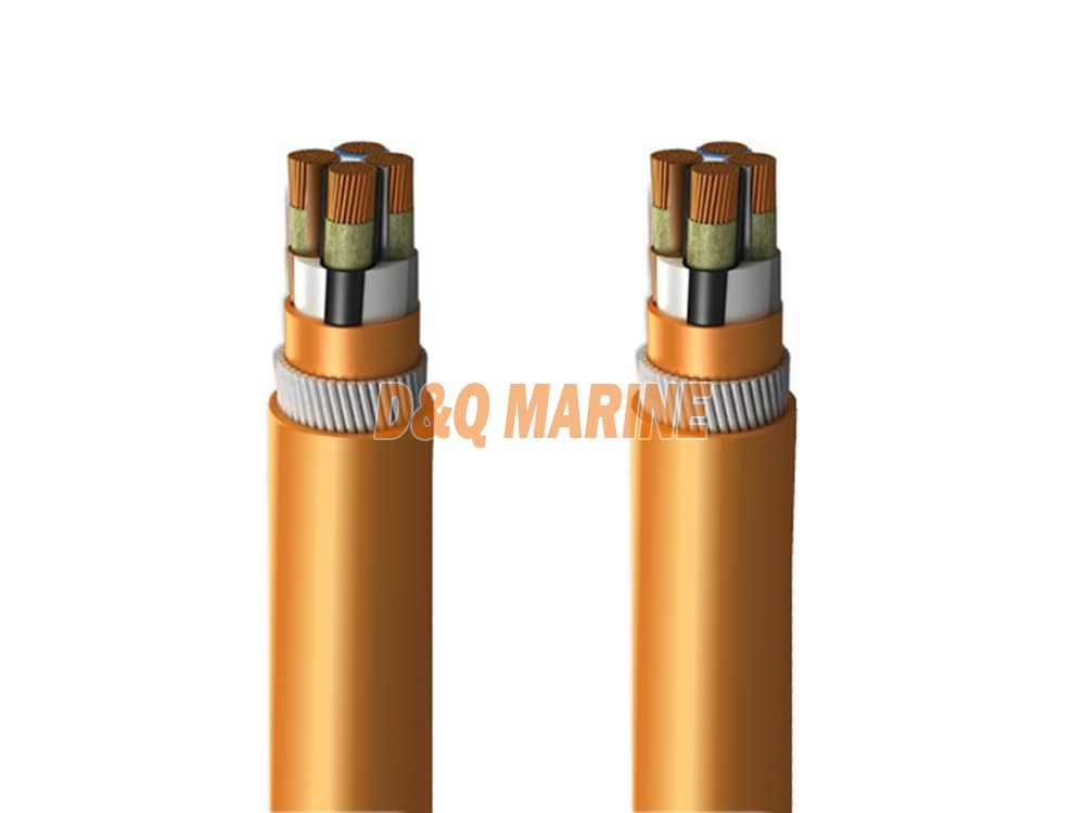 CHV8292 DA shipboard symmetrical communication cable
