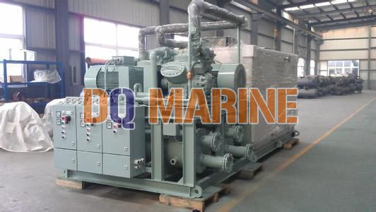 CJKR-50B Marine Packaged Air Conditioning Unit