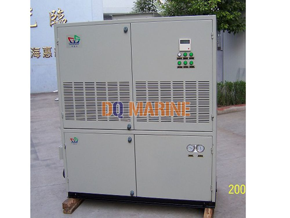 CLD Type Marine Cabinet Air Conditioner