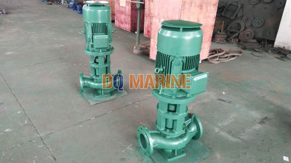 CLH Vertical Centrifugal Pump
