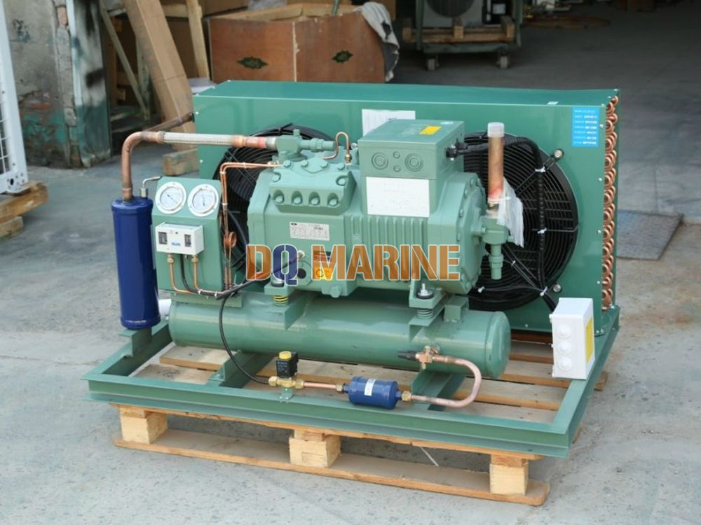 CLZ Type Marine Packaged Refrigerator