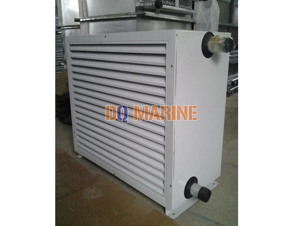 CNFS Marine Hot Water Heating Air Fan Unit
