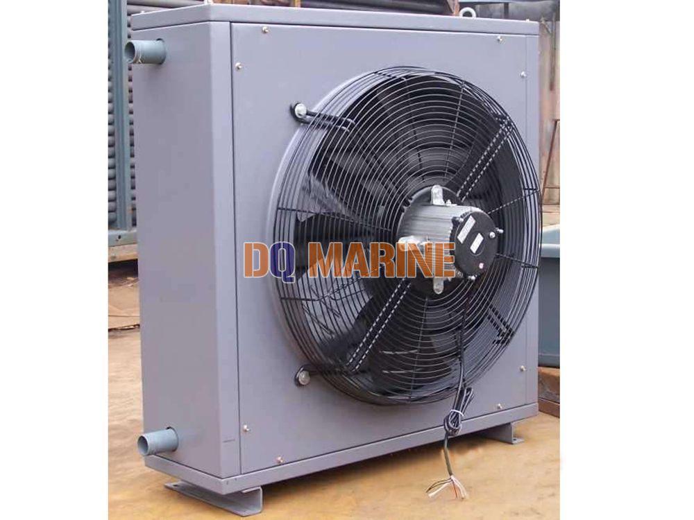 CNFZ Marine Steam Heating Air Fan Unit
