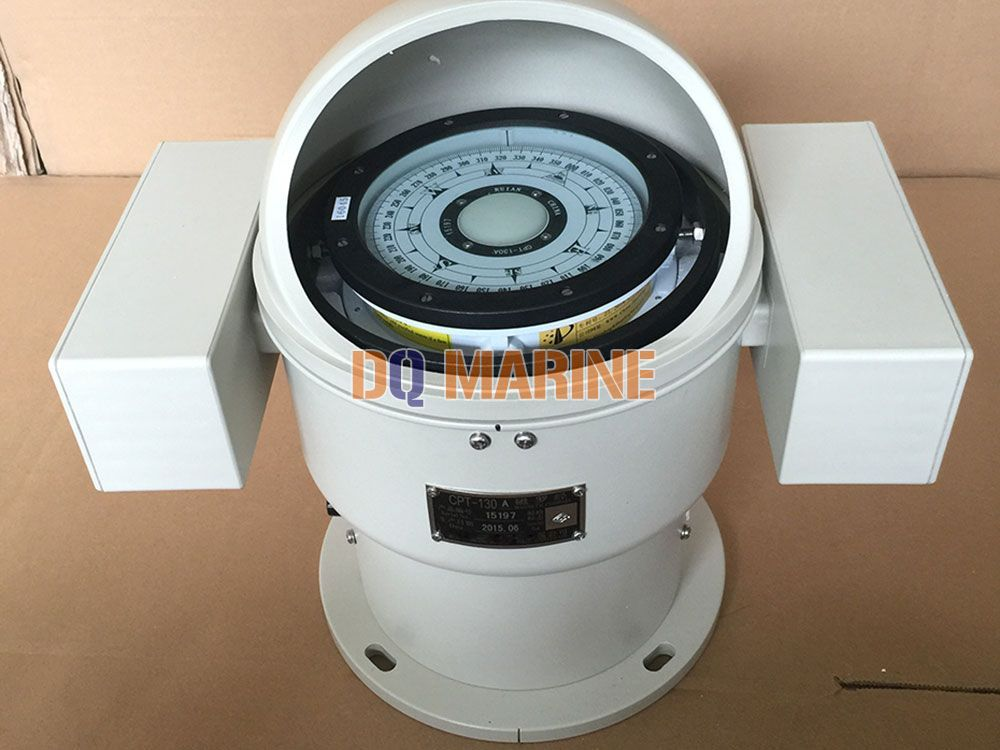 CPT-130A Table Model Magnetic Compass