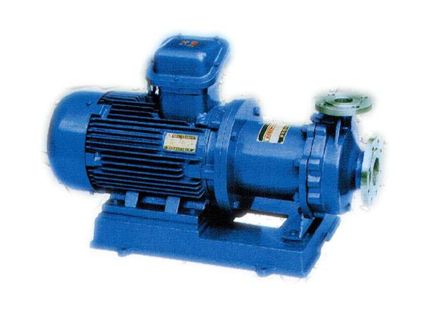 CQB Series Marine Magnetic Drive Centrifugal Pump