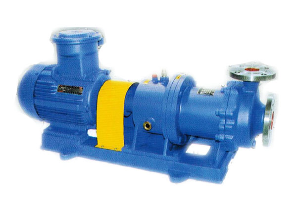 CQG Series Marine High Temperature Magnetic Drive Pump