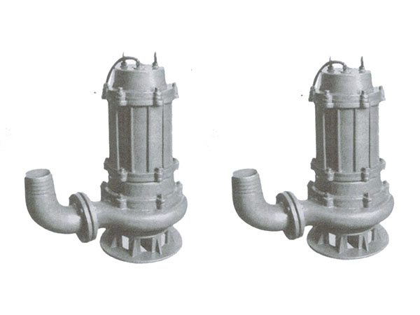 CQX(W) Series marine submersible sewage pump