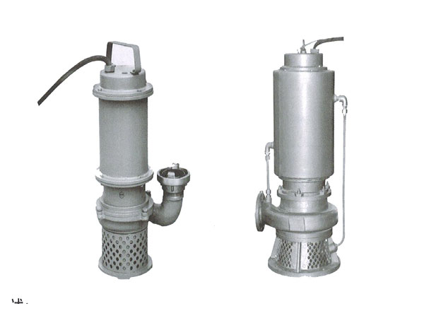 CQX Series marine submersible pump
