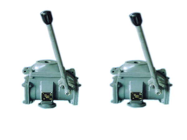 CS Series hand pump
