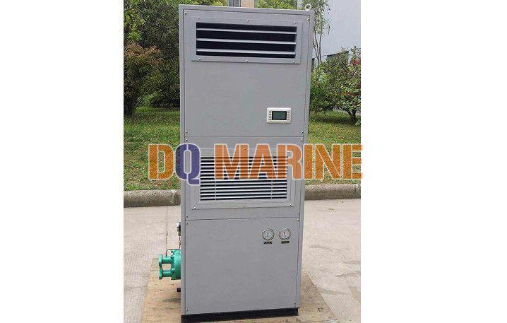 CSFK Marine Water Cooled Spilt Air Conditioner
