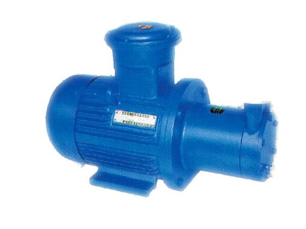 CWB Series Marine Magnetic Drive Vortex Pump