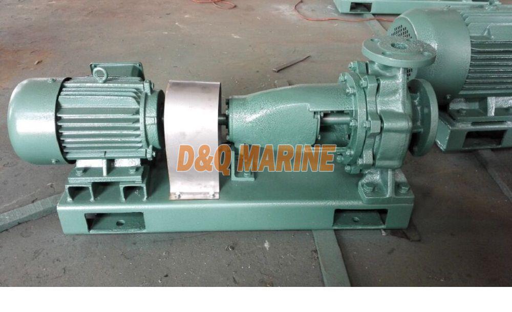 CWL centrifugal pump