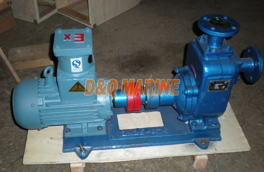 CWX vortex pump