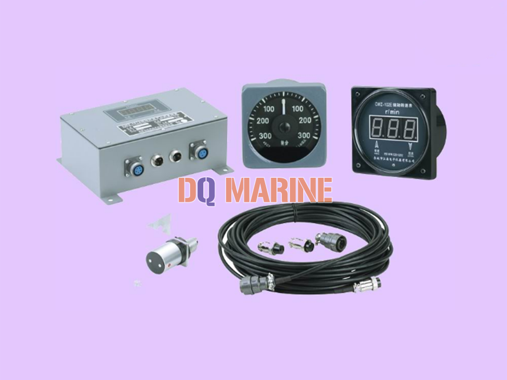 CWZ-101A Stern Shaft Speed Direction Measuring System