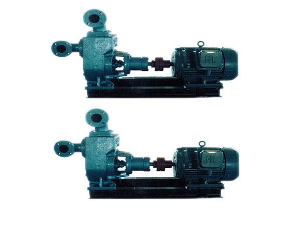 CWZ Series Marine Self-suction Sewage Pump
