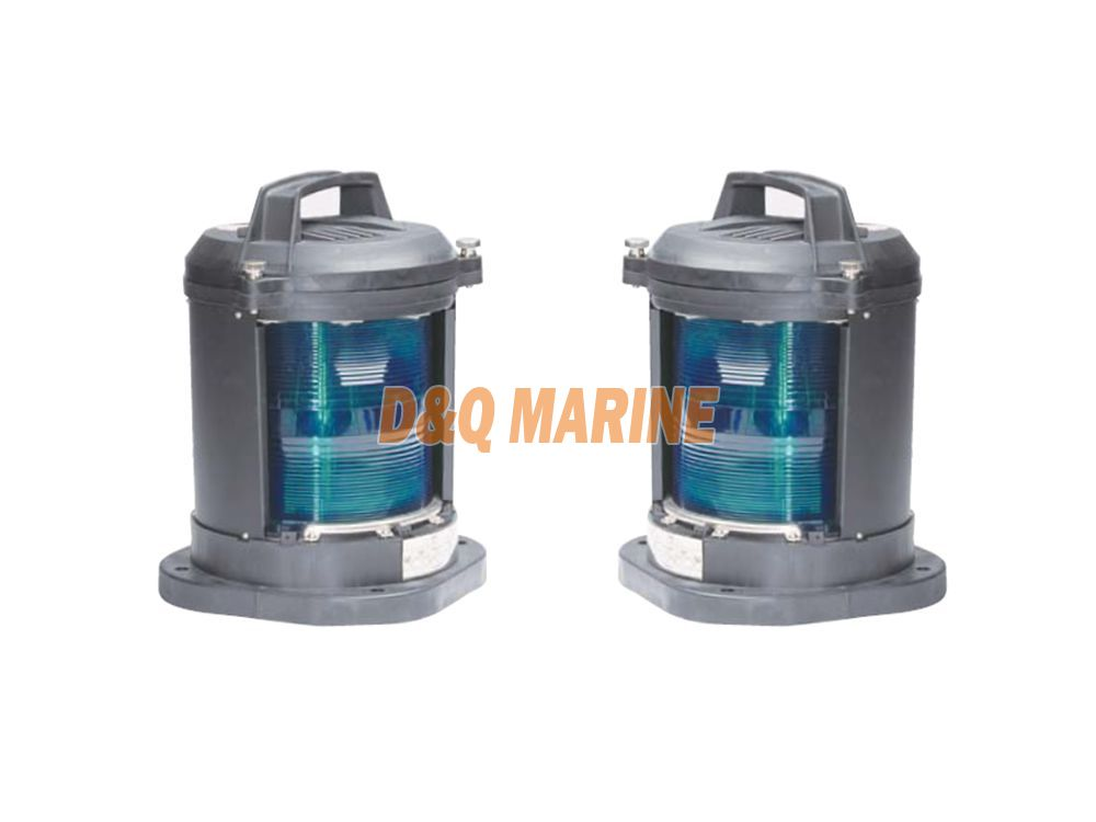 CXH-1P No.1 Full-plastic Navigation Signal Light