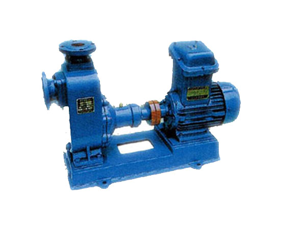 CYZA CYZLA Series Marine Selfcusked Centrifugal oil Pump