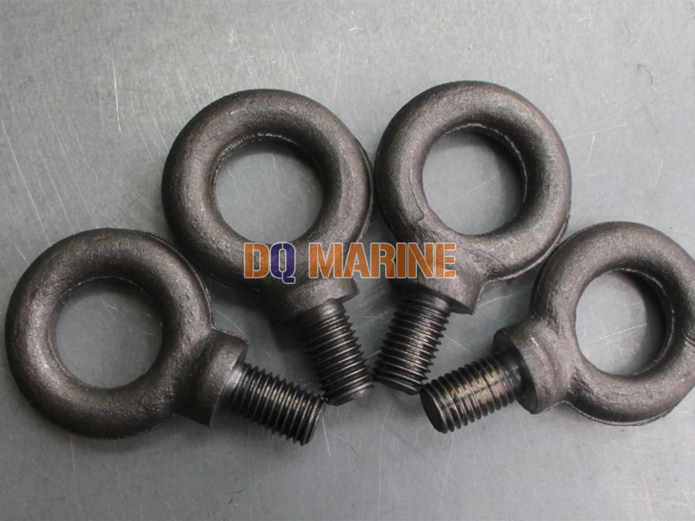 Collar Eye Bolts to BS-4278