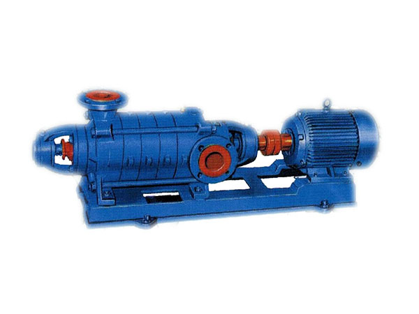 D Series Marine Multistage Centrifugal Pump