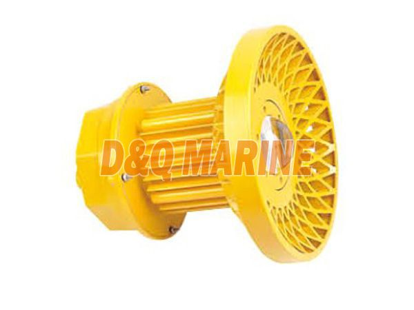 DGS120/127L(A) Mining Flameproof LED Tunnel Lamp/Roadway Lamp