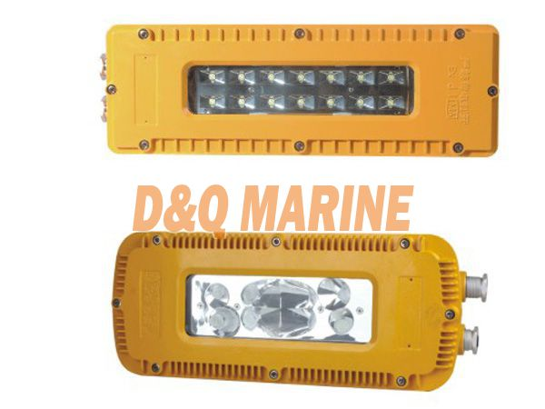 DGS24/127L(A) Mining Flameproof LED Tunnel Lamp/Roadway Lamp