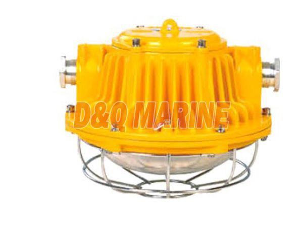 DGS24/127L(B) Mining Flameproof LED Tunnel Lamp/Roadway Lamp