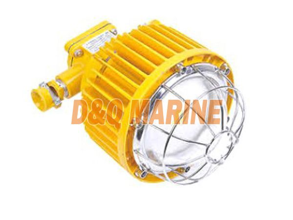DGS50/127L(A) Mining Flameproof LED Tunnel Lamp/Roadway Lamp