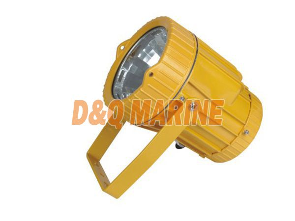 DGS70/127B(A) Mining Flameproof Spotlight