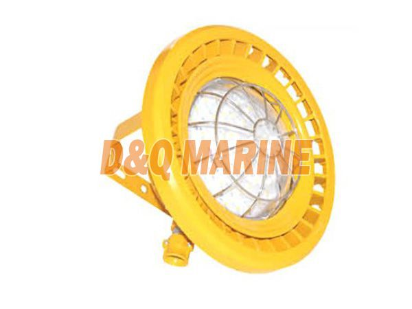 DGS70/127L(B) Mining Flameproof LED Tunnel Lamp/Roadway Lamp