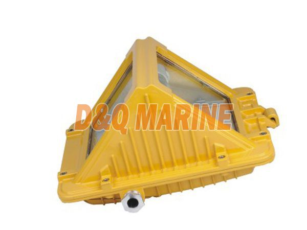 DGS70/127B(C) Mining Flameproof Tunnel Light