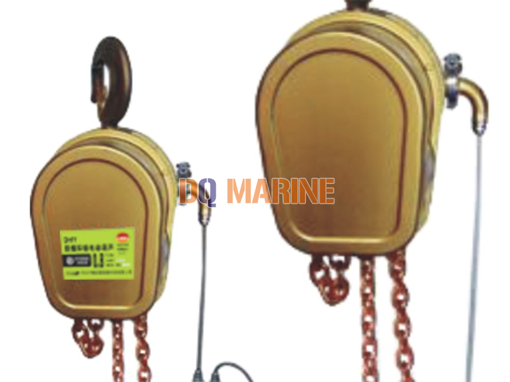 DHBY Explosion-Proof Electric Chain hoist