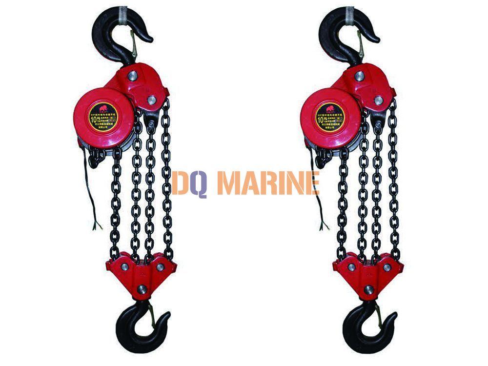 5t DHP Electric chain hoist