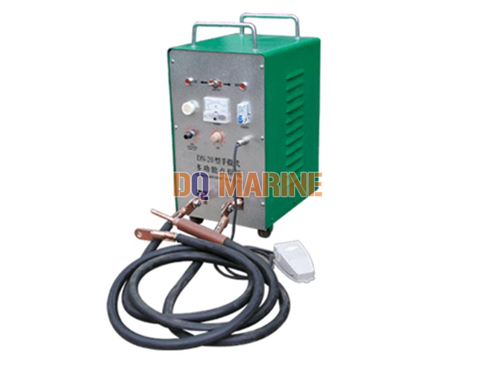 DN-20 Portable Impulse Spot Welding Machine