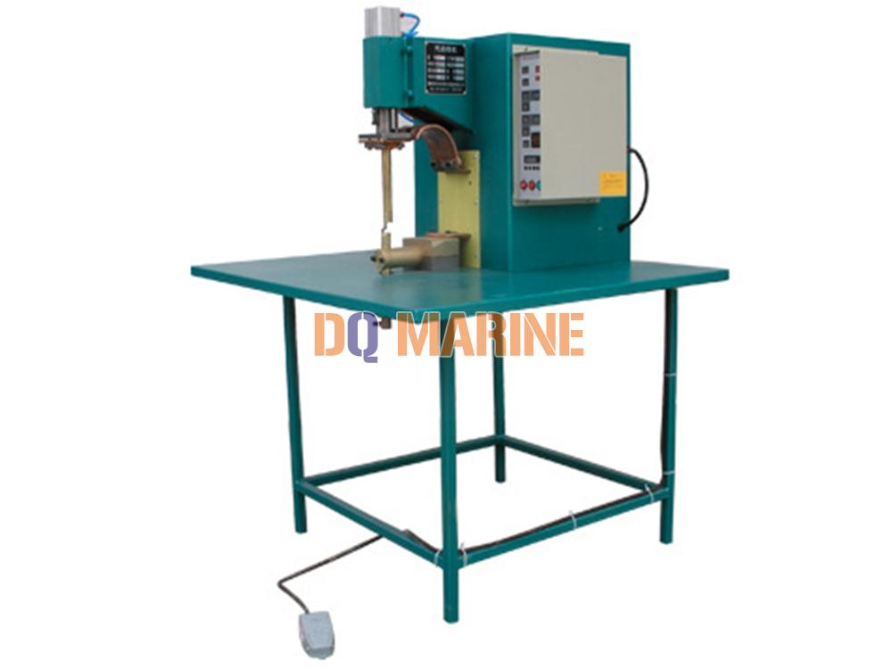 DN-25 Pneumatic Spot Projection Welding Machine