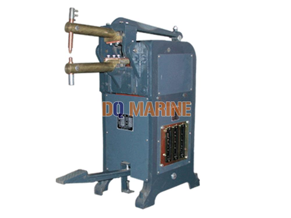 DN-25 Power Frequency AC Spot Welding Machine