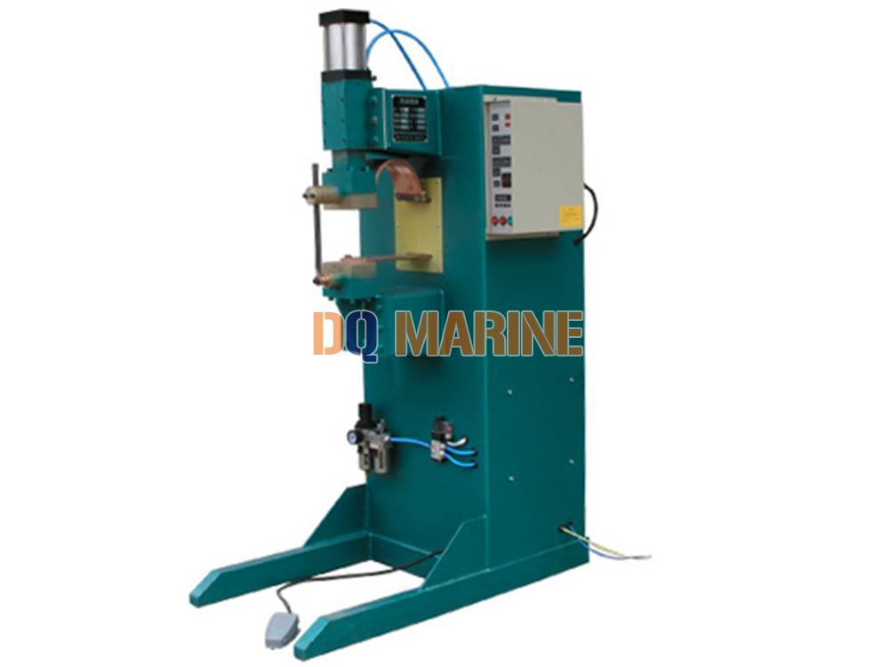 DN-45 Pneumatic Spot Projection Welding Machine