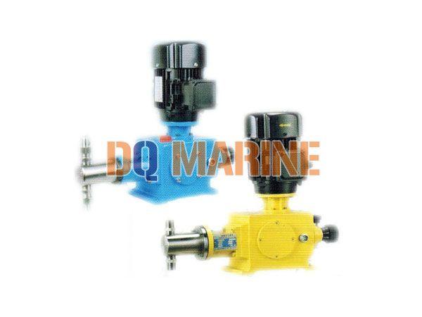 DZ-X Series Plunger Metering Pump