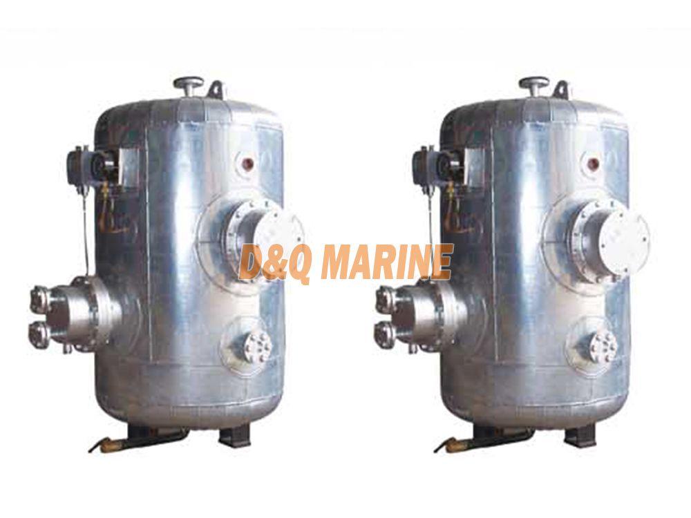 DZG Series Electric Steam Heating Calorifier