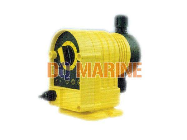 Electromagnetic Diaphram Metering Pump