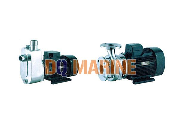 FSF Series Stainless steel self-priming centrifugal pump