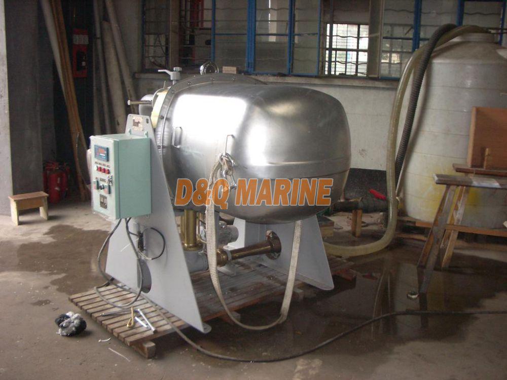 FWG Plate Type Fresh Water Generator