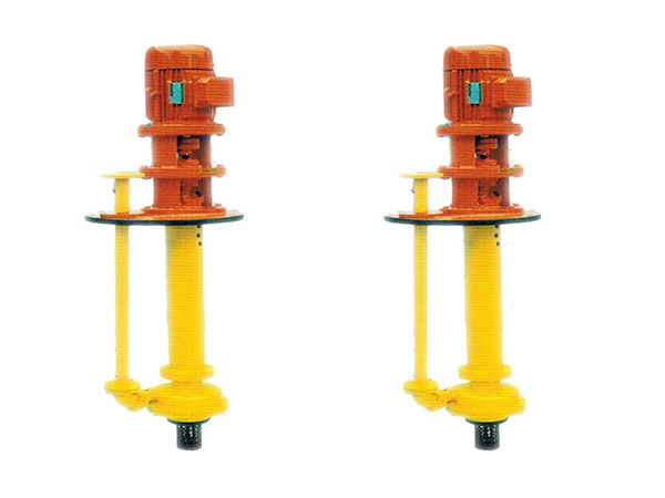 FY Series Underwater Pump