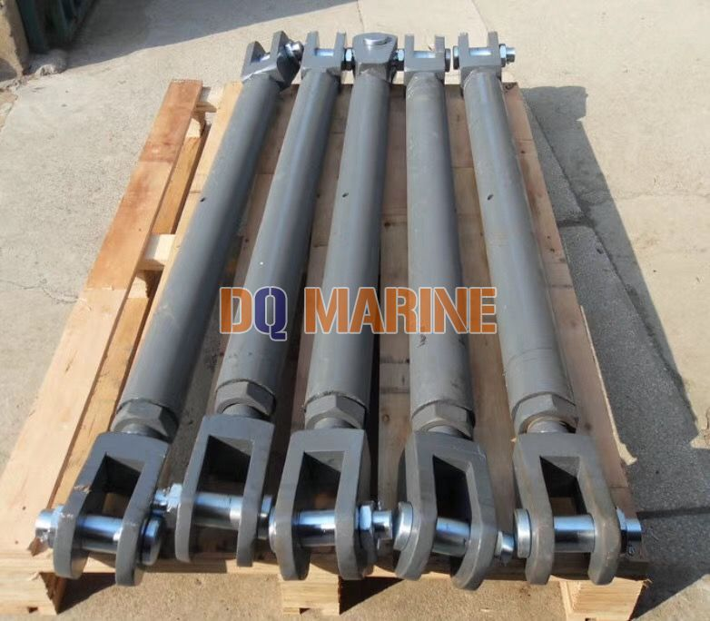 Forged DIN1478 Pipe Turnbuckle